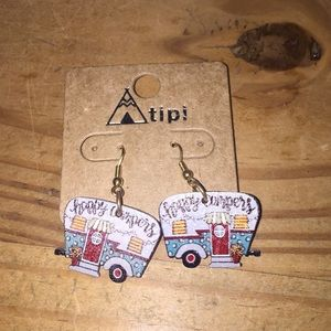 Atipi Happy Campers Earrings